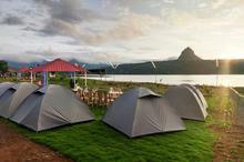pawana tent