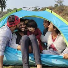 pawna tent camping