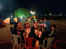 pawna group tents