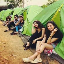 pawana tent camp