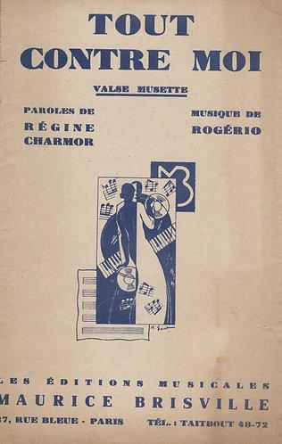 Rogerio | Tout contre moi | Orchestra