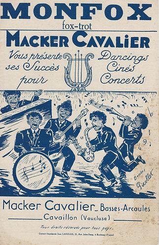 M. Cavalier   Monfox   Orchestra