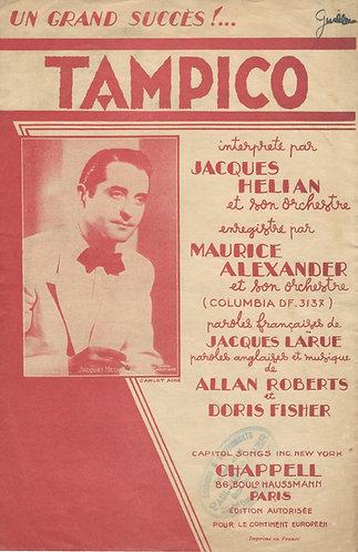 Allen Roberts | Doris Fisher | Jacques Helian | Tampico | Vocals