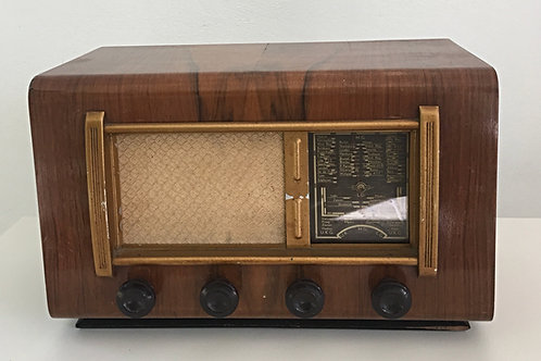 Radio du Monde