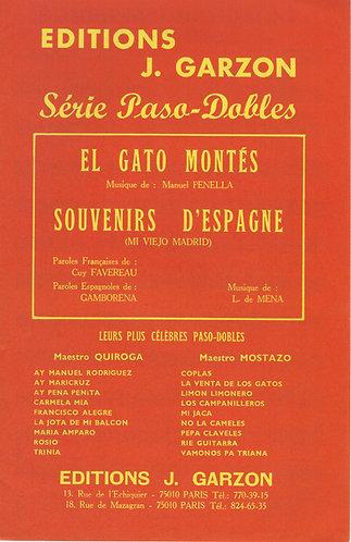 Manuel Penella | El Gato Montes | Orchestra