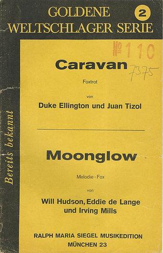 Duke Ellington | Juan Tizol | Caravan | Piano