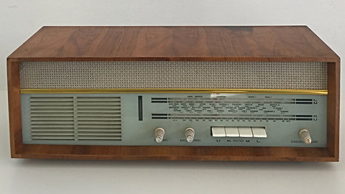Intimo 5440 Radio from Eastern Germany (DDR)