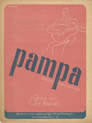 Cor Monte | Pampa | Piano