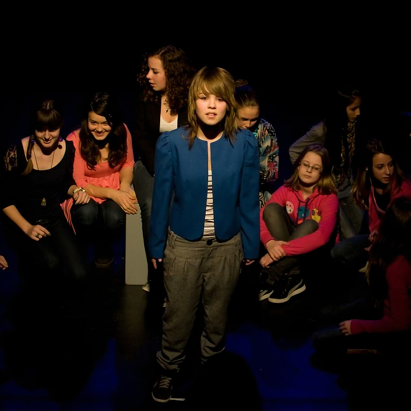 Jeugdtheaterschool Zeeland