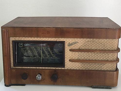 Barco Vintage Radio (model 1938)