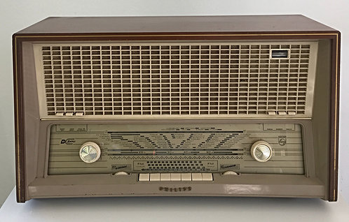 Philips Radio (model from the sixties)