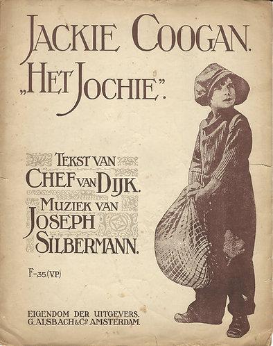 Joseph Silbermann   Jackie Coogan   Het Jochie   Piano   Vocals