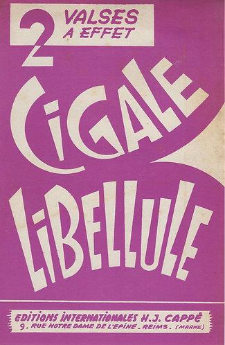 H.J. Cappe | Libellule | Combo