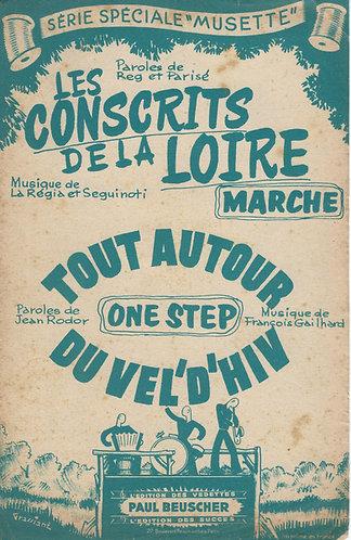La Regia | Seguinoti | Les Conscrits de la Loire | Combo