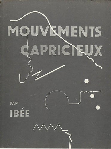 Ibee | Mouvements Capricieux | Piano