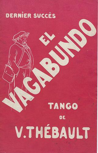V. Thebault   El Vagabundo   Piano   Violin