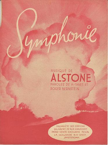 Roger Bernstein | Alstone | Symphonie | Piano | Vocals