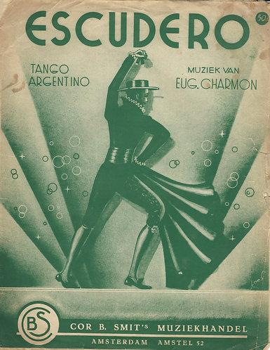 Eug. Charmon | Escudero | Piano