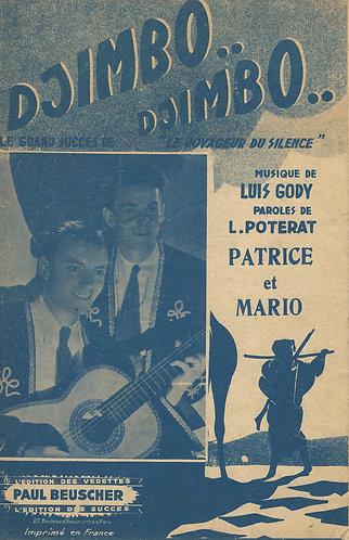 Patrice et Mario | Luis Gody | Djimbo Djimbo | Vocals