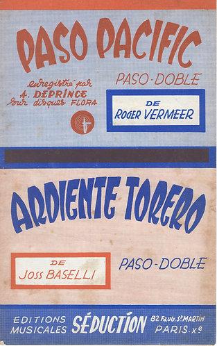 Roger Vermeer | Paso Pacific | Combo