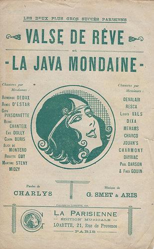Aris | Charlys | Valse de Reve | Chanson