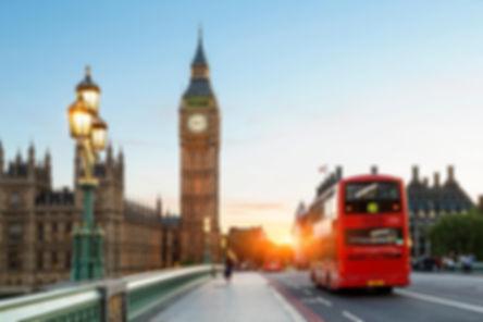 London (English Sheet Music)