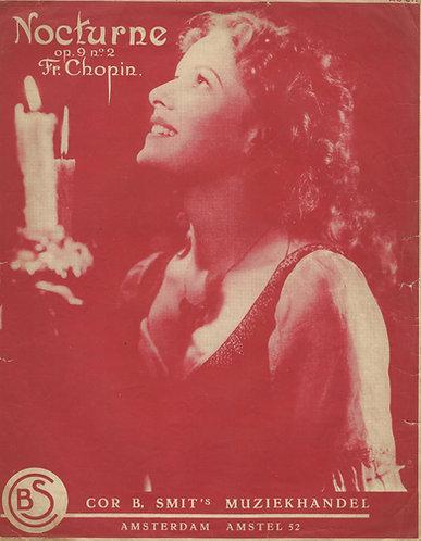 Frederic Chopin | Nocturne | Piano