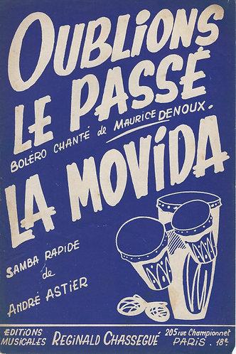 Andre Astier | La Movida | Accordion