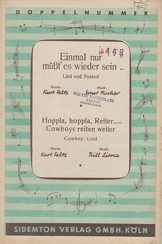 Bill Liroca | Horst Hoffmann | Hoppla Hoppla Reiter | Orchestra