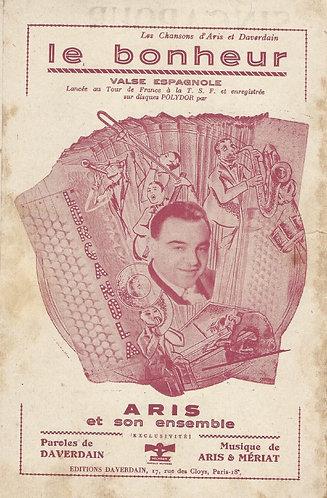 Meriat | Aris | Le Bonheur | Orchestra