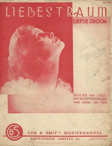 Franz Liszt | Liebestraum | Piano | Vocals