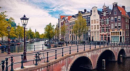 Amsterdam (Dutch Sheet Music)