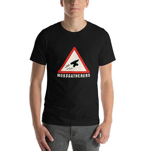 Anvil - Short-Sleeve Unisex T-Shirt