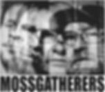 Mossgaherers 5-eyed Monster t-shirt