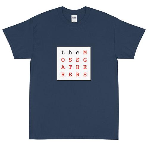 Eye Chart - Short Sleeve T-Shirt