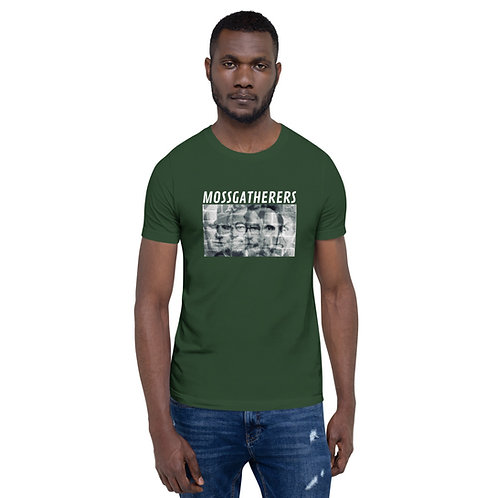 5 Heads - Short-Sleeve Unisex T-Shirt