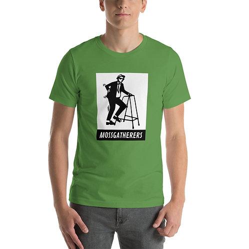 Skad Band - Short-Sleeve Unisex T-Shirt