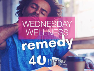 Wellness Wednesday - Inflammation why and how it heals