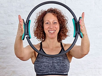 Zoisa ready to work with you. Book your initial assessment and start your fitness and wellbeing journey today - echo