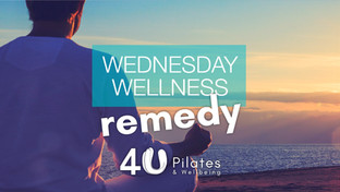 Wellness Wednesday - Metabolic Syndrome