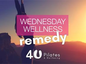 Wellness Wednesday - sleep and the brain