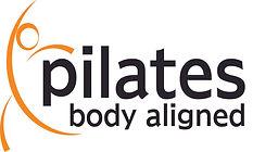 Pilates Body Aligned (PBA) logo