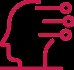 Funeral Marketing experienced team - digital icon