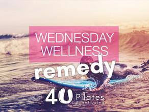 Wellness Wednesday - Men's Hormones