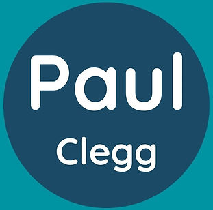 Introducing Paul Clegg, Sales and Marketing Specialist