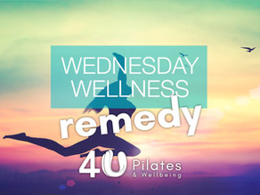 Wellness Wednesday Remedy - Growing Pains