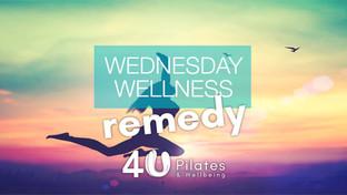 Wellness Wednesday - Super B