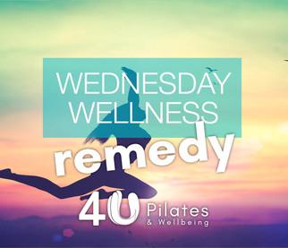 Wellness Wednesday - Playtime