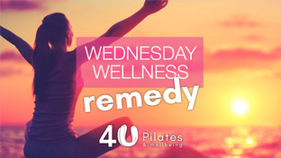 Wellness Wednesday - Did you know we have 3 immune systems?