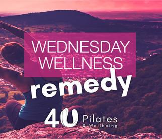 Wellness Wednesday - CoQ10 multi vitamins